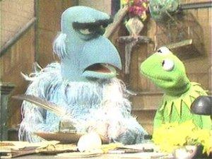 [JEU] Rouge ou bleu ? MuppetShow